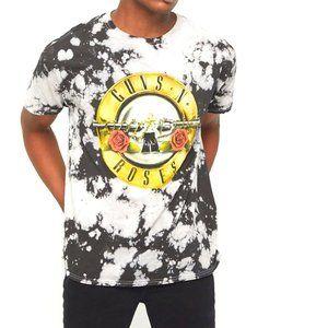 Guns N Roses Bullet Bleach metal T-shirt 2XL NWT